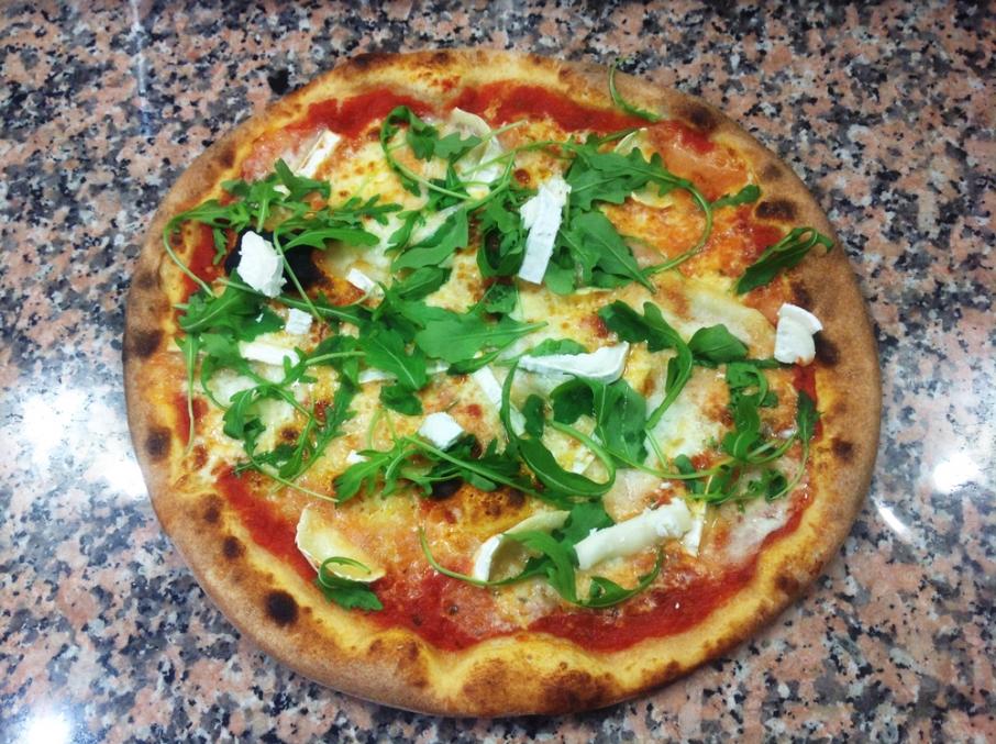 wormhout pizza blog archive pizza chevre au miel wormhout pizza. Black Bedroom Furniture Sets. Home Design Ideas