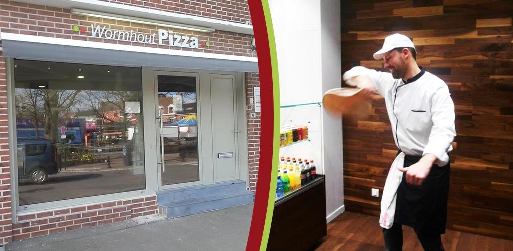 Venez goûter nos pizzas traditionnelles artisanales !